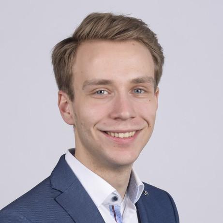 Bart Nieuwenhuijs